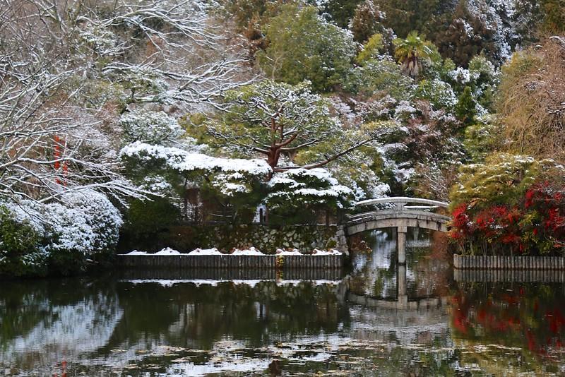 Ryōan-ji Temple, Kyoto