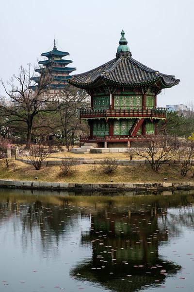 20170325-30 Gyeongbokgung Palace 189