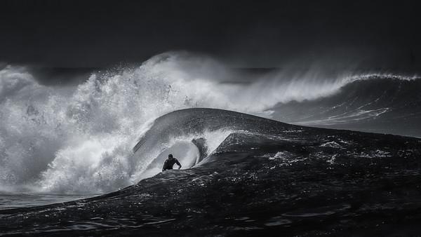 Modern Swells