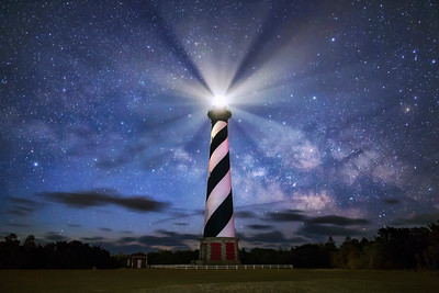 Star of Hatteras
