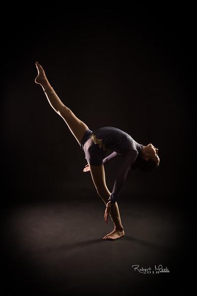 AED Dance Portrati