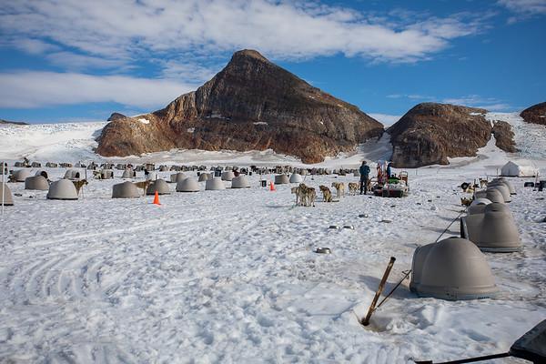 Norris Glacier