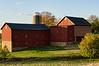 Loudoun Barn