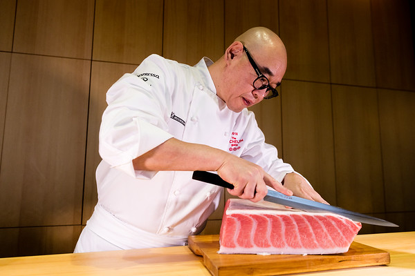 client: Chef Magazine