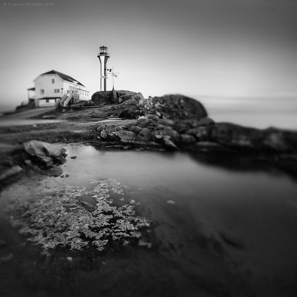 Cape Forchu Lightstation.