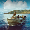 Pitcairn Islanders PHOTO BY FILIP  ZAMORSKY