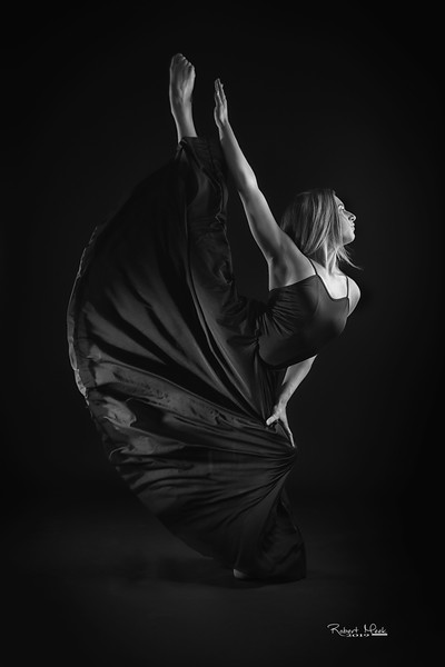 RPDA Dance Portrait