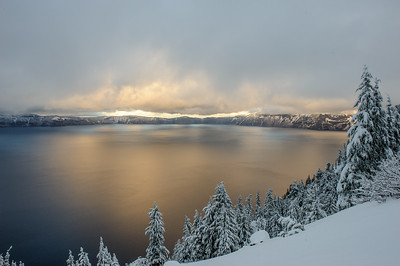 20101108 Crater Lake 02
