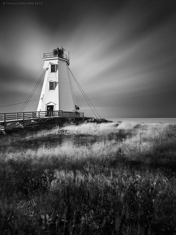 Swallowtail Lighthouse.