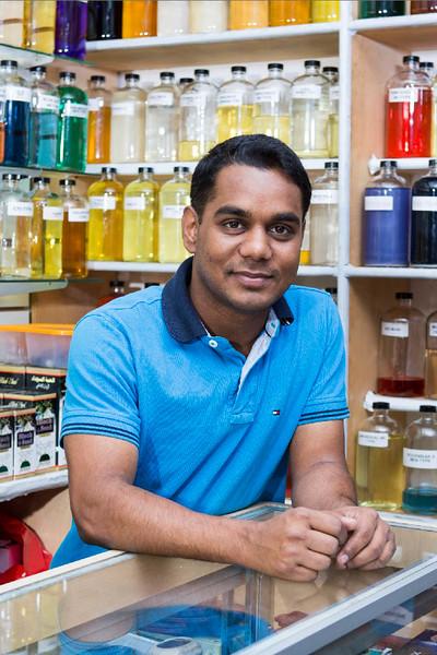john curry photographer