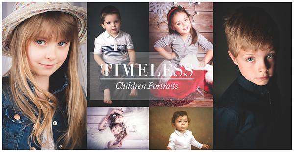 Timeless Children Photography