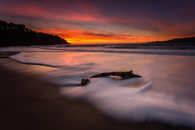 Baker Beach Flow
