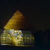 Son Et Lumiere, Cairo, Egypt