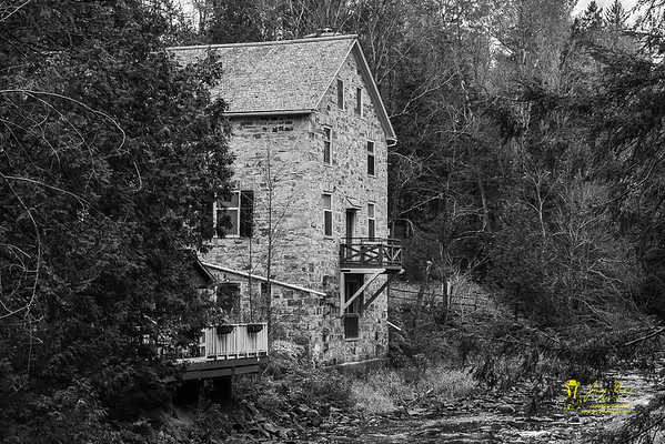 Mill of Kintail
