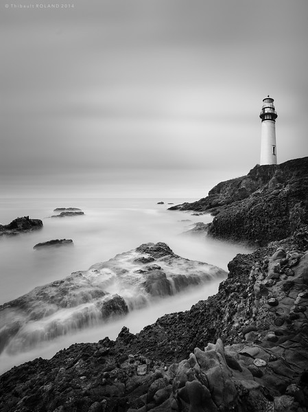 Pigeon Point - Standing Proud.