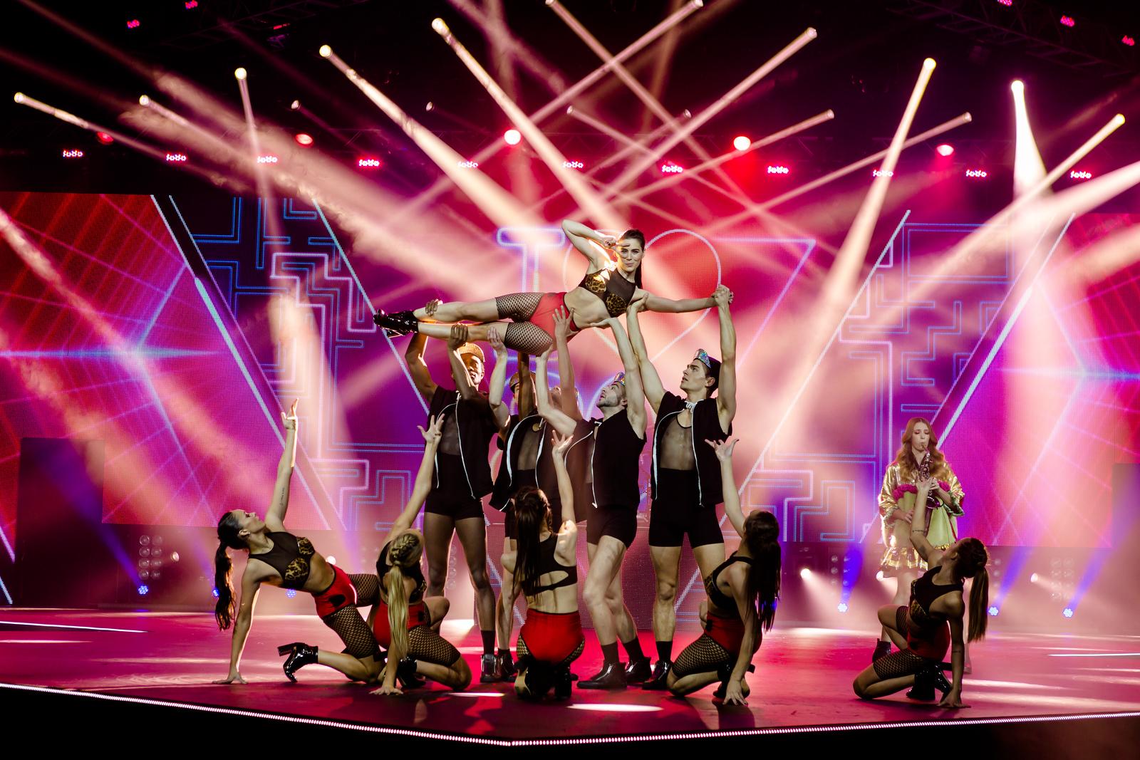 Clothes Show Live 2016 - Catwalk Show