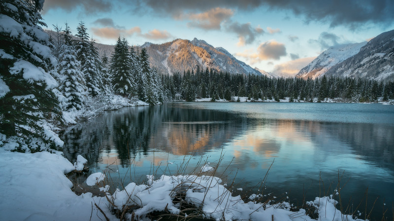 Early Winter Magic