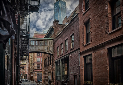 NYC - A Time Machine