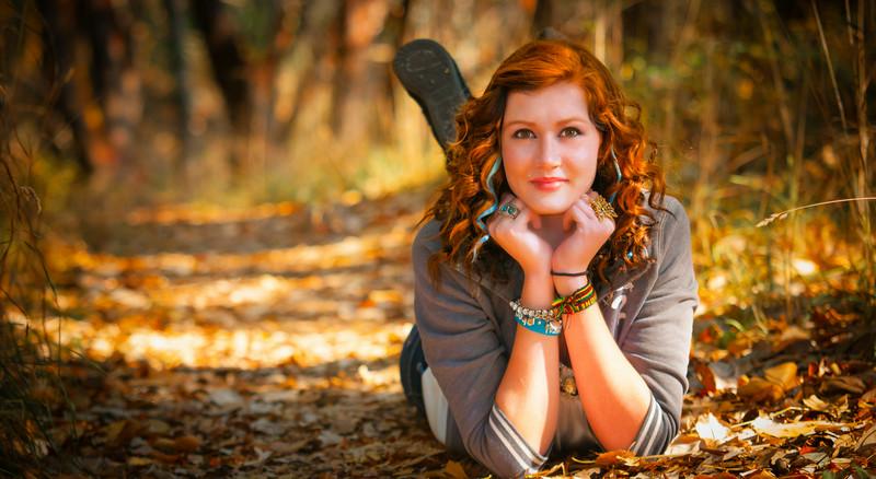Tamara K. Senior photo