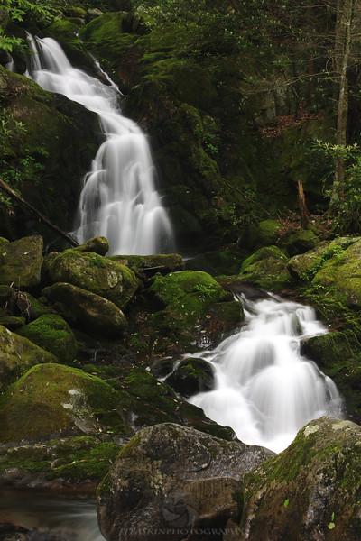 Mouse Creek Falls - IMG#0002