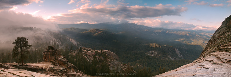 The Mighty Sierras - Madera County, CA