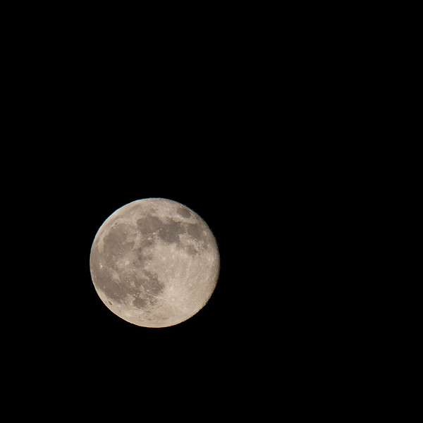 July 12, 2014 Super Moon - IMG#3686