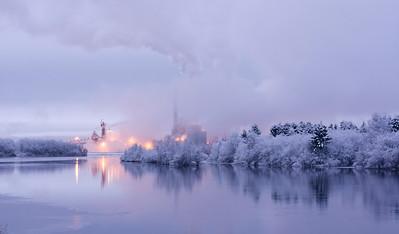 Paperfactory in Oulu