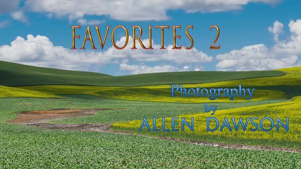 Favorites 2