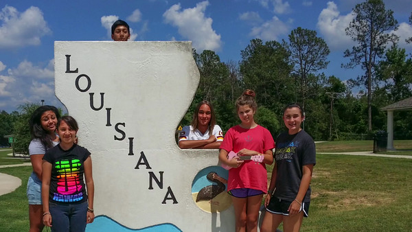 2014 Youth Mission Trip