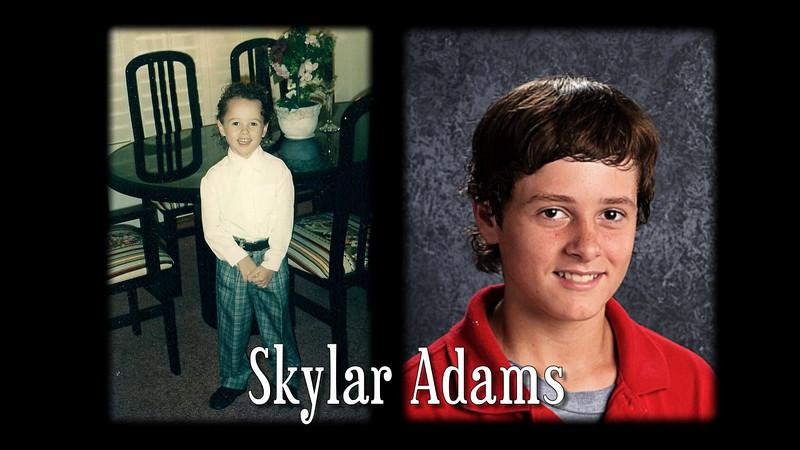 2011-12 NCS 8th Grade / Kindergarten Pictures Slideshow - as of 5-17-2012