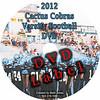 d - DVD Label