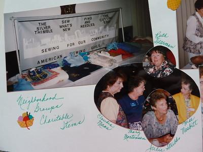 Community Service archived