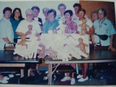 Community Service 1997