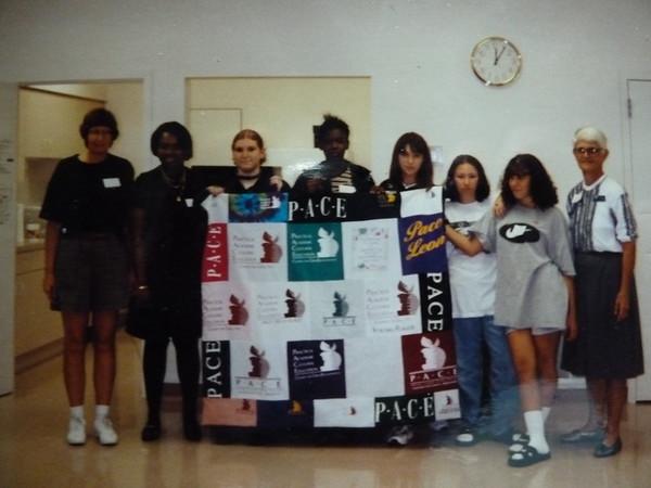 Community Service 1998
