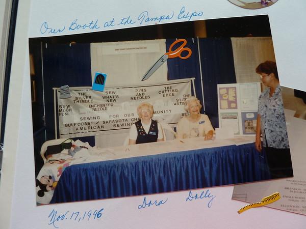 1996 Community Service
