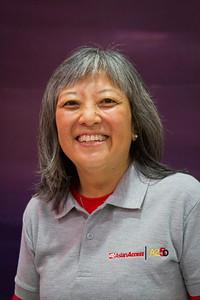 Sharon Ayabe