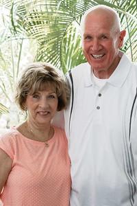 Jerry & Cathy Hardy