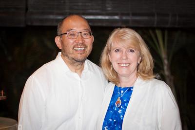 Eric & Sue Takamoto