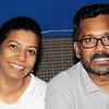David & Anita Dayalan