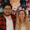 Garrett & Shannon Inoue