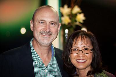 Elliott & Lori Snuggs