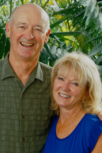 Bill & Debbie Duncan