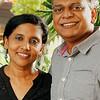 Jeyakaran & Kavitha Emmanuel