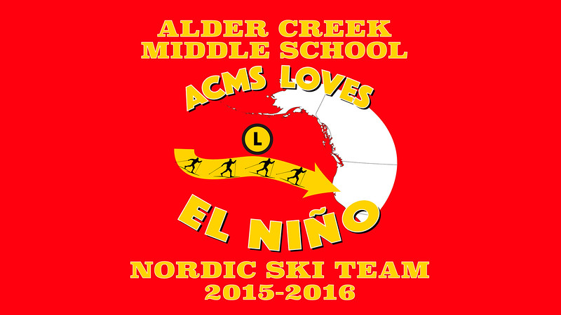 ACMS NORDIC 2016 : First Half : Individuals & 3-Year Veterans