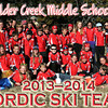 The Alder Creek Middle School Nordic Team's 2013-2014 Season Slideshow
