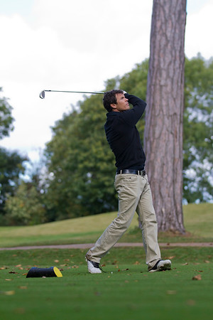 ITM & Europcar Golf Day - Woburn Golf Course, 12th October 2012