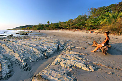 Slideshow - Beaches of Santa Teresa, Costa Rica