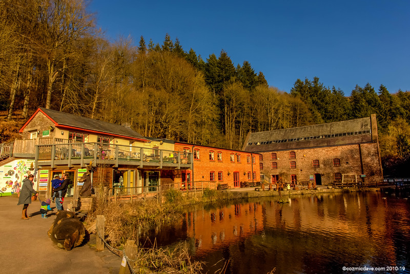 Forest Of Dean Heritage Museum