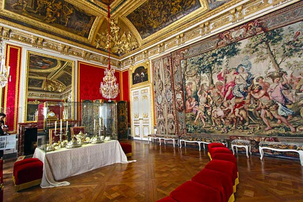 Slideshow   Versaille Palace