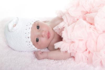 Lola Rose; Newborn